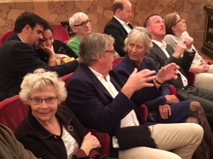 Tosca i Roms opera