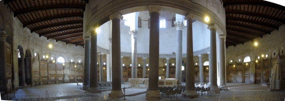 San Stefano di Rotondo